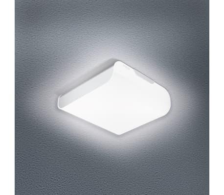 Steinel Lampe d'intérieur à capteur RS LED M2 V2 Argenté 052515[3/6]