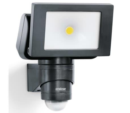 Steinel Projecteur d'extérieur à capteur LS 150 LED Noir 052546[1/8]