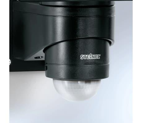 Steinel Projecteur d'extérieur à capteur LS 150 LED Noir 052546[3/8]