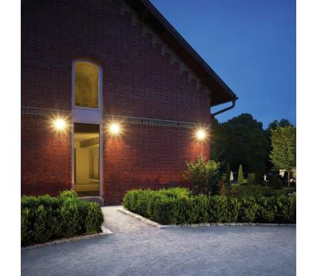 Steinel Projecteur d'extérieur à capteur LS 150 LED Noir 052546[6/8]