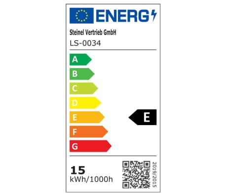 Steinel Projecteur d'extérieur à capteur LS 150 LED Noir 052546[7/8]