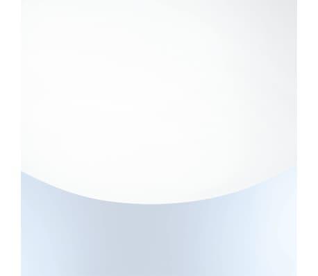 Steinel Lampe d'intérieur à capteur RS 160 LED Blanc 053987[2/5]
