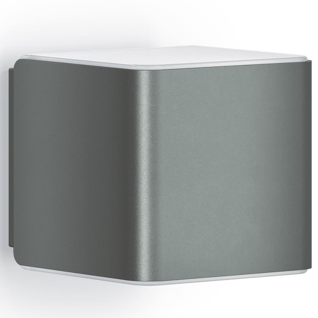 Steinel Φωτιστικό Εξ. Χώρου με Αισθητήρα L 840 LED IHF Ανθρακί 055530