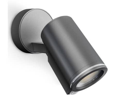 Steinel Sensor-Außenstrahler Spot ONE Sensor Schwarz