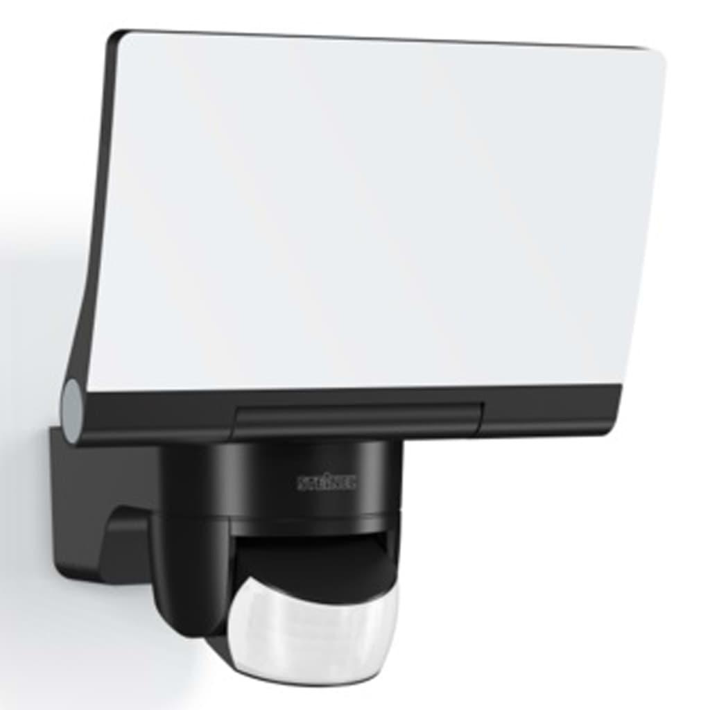 Steinel Tuinspotlight met sensor XLED HOME 2 Connect zwart
