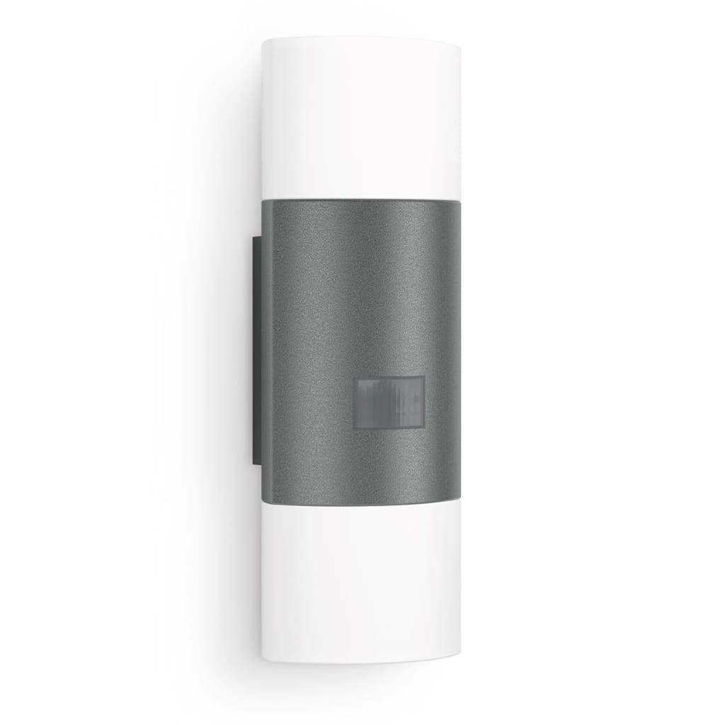 Steinel Ανιχνευτής Κίνησης LED L 910 Uplight/Downlight Ανθρακί 576202