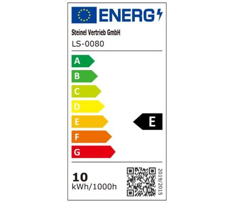 Steinel Ανιχνευτής Κίνησης LED L 910 Uplight/Downlight Ανθρακί 576202[3/4]