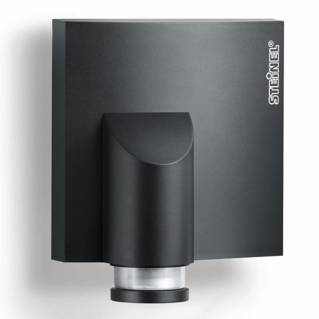 Steinel Senzor de mișcare infraroșu IS NM 360 Negru poza vidaxl.ro
