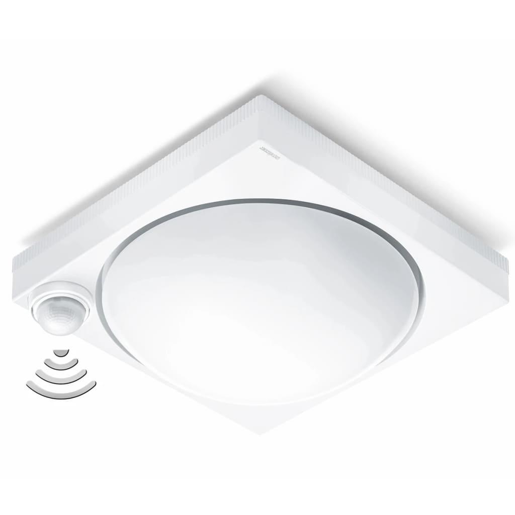 Steinel Lampă cu senzor pentru exterior DL 750 S Sticlă albă poza vidaxl.ro