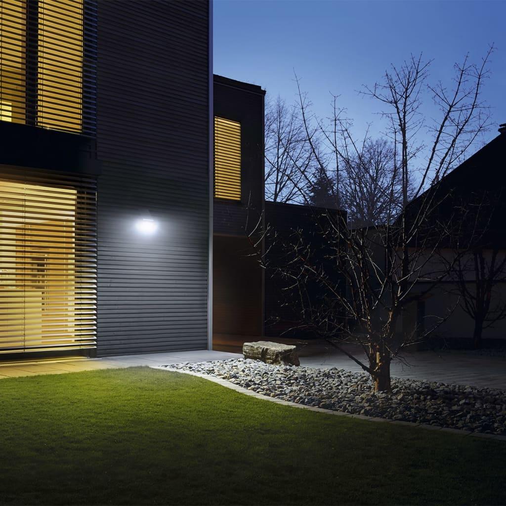 c8cd456ab9d Steinel Steinel liikumisanduriga LED valgusti päikesepaneeliga hõbedane