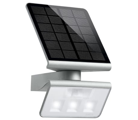 acheter steinel projecteur mural solaire avec d tecteur de mouvements xsolar pas cher. Black Bedroom Furniture Sets. Home Design Ideas