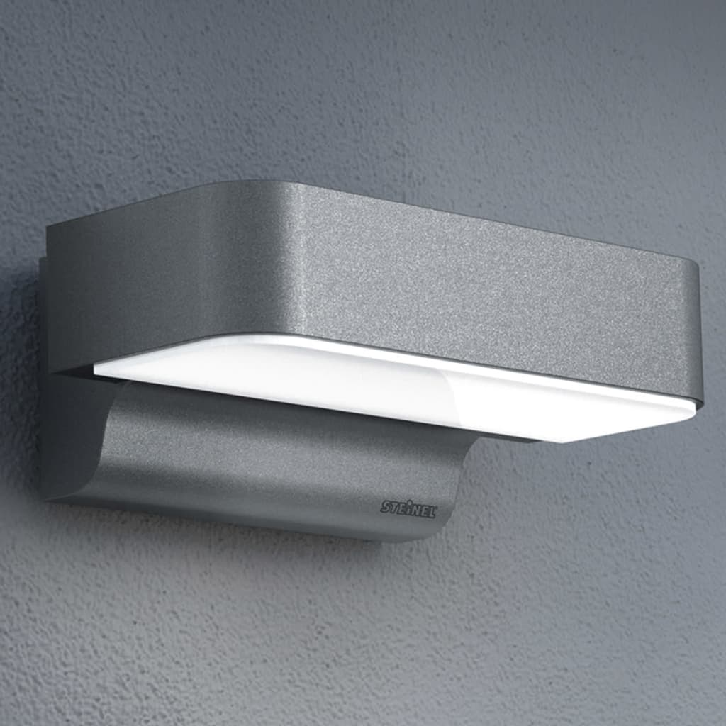 VidaXL - Steinel design buitenlamp L 800 LED iHF