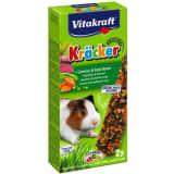 Kräcker légumes betterave rouge cochons d'inde p/2