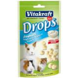 Drops au yaourt tous rongeurs 75 g