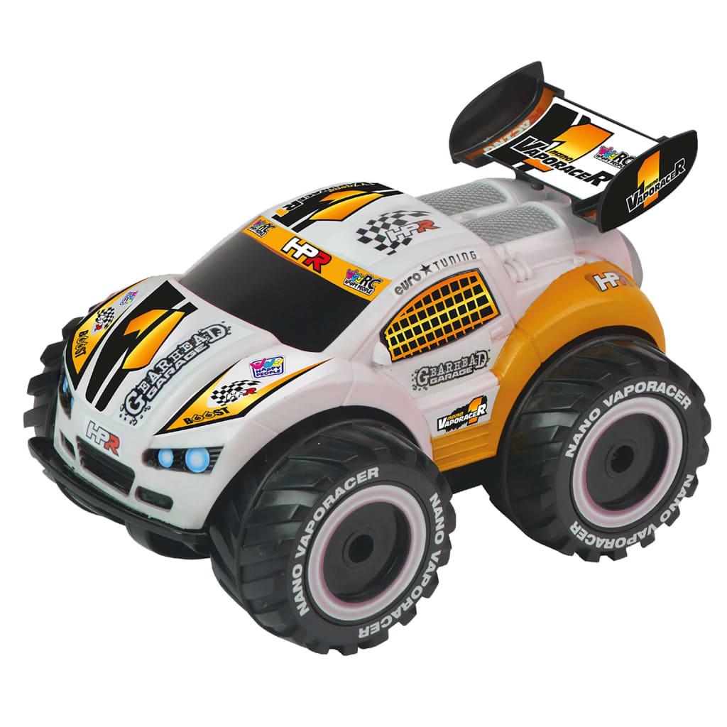 Happy People Speelgoedauto radiografisch bestuurbaar Nano VaporacerR1