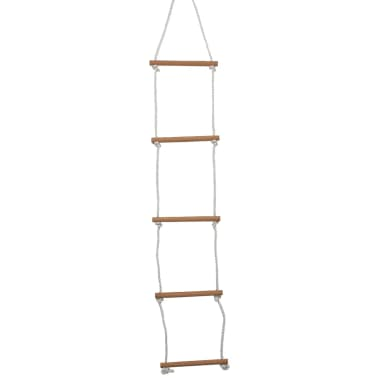 Escalera de cuerda para niños Happy People 73228[2/2]