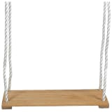 Happy People Wooden Swing Seat 73230