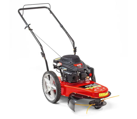 MTD Lawn Mower and Trimmer WST 5522 2100 W 25A-262E678
