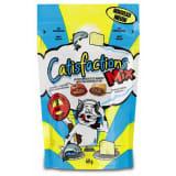 Catisfactions mix zalm/kaas 60 gr