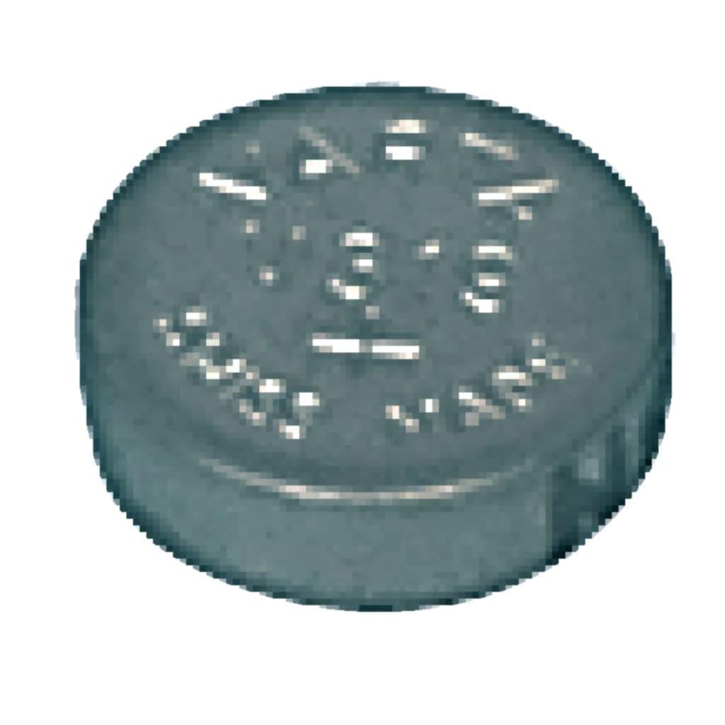 Varta V319 Knoopcel Batterij Zilver