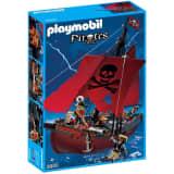 PLAYMOBIL 3900 Pirates - Vaisseau Corsaires