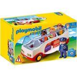 6773 Playmobil 123 Autocar de voyage