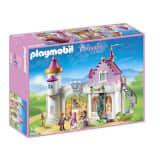 PLAYMOBIL 6849 Princess - Manoir Royal