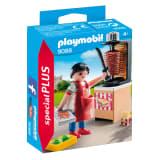 9088 Vendeur de kebab, Playmobil Autres