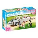 9227 Limousine avec couple de mariés, Playmobil City Life