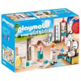 9268 Salle de bain avec douche à l'italienne, Playmobil City Life