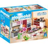 9269 Cuisine aménagée, Playmobil City Life
