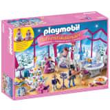 9485 Playmobil Calendrier de l'Avent Bal de Noël salon de Cristal 0