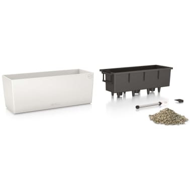 acheter lechuza jardini re balconera color 50 all in one blanc 15670 pas cher. Black Bedroom Furniture Sets. Home Design Ideas