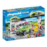 PLAYMOBIL 70201 City Life - Station Service