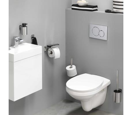 tiger wc reserverollenhalter colar ohne bohren chrom 1312930346 g nstig kaufen. Black Bedroom Furniture Sets. Home Design Ideas