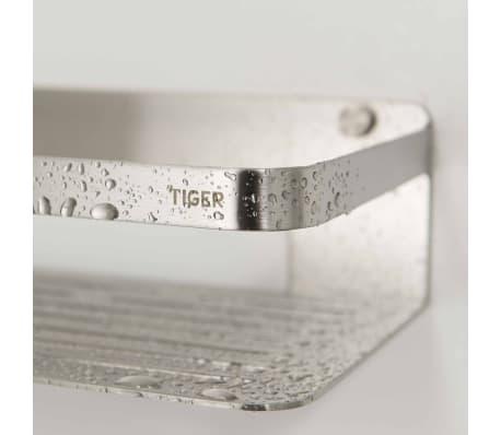 Tiger Panier de salle de bain Caddy Argenté 1400030946[3/6]