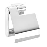 Tiger Toilet Roll Holder Nomad Chrome 249130346