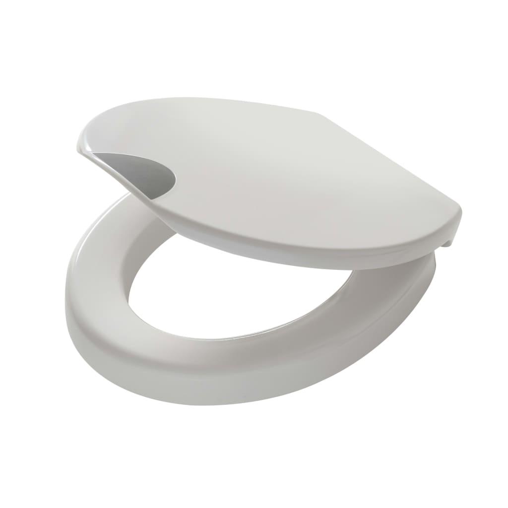 Tiger Capac WC Comfort Care extra înalt vidaxl.ro
