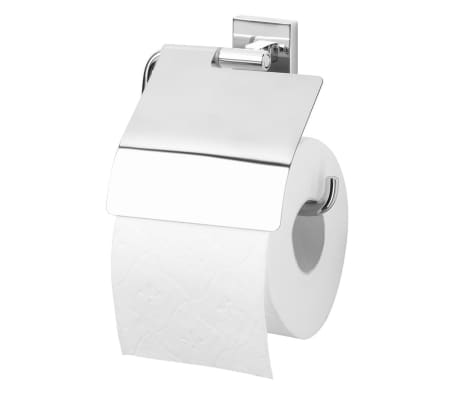acheter porte papier toilette tiger melbourne chrome. Black Bedroom Furniture Sets. Home Design Ideas