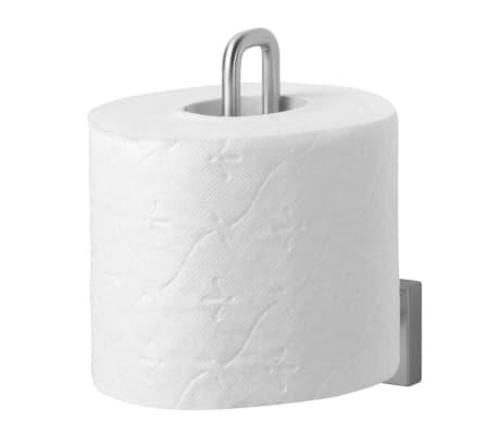 tiger porte papier toilette de r serve melbourne argent 274430946. Black Bedroom Furniture Sets. Home Design Ideas