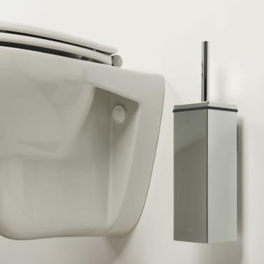 Tiger Toilettenbürste mit Halter Items Chrom 282430346[4/5]