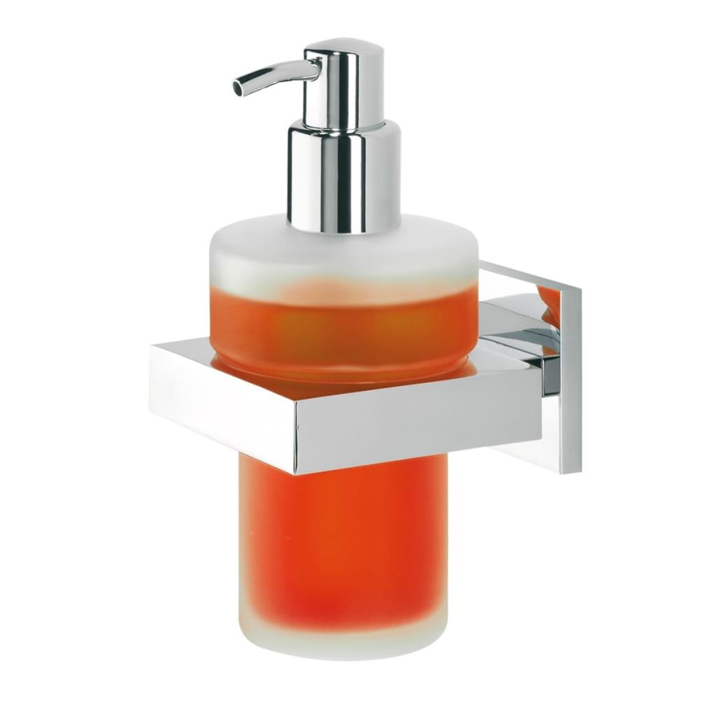 Afbeelding van Tiger zeepdispenser Items chroom 283520346