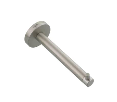tiger porte papier toilette de r serve boston argent. Black Bedroom Furniture Sets. Home Design Ideas
