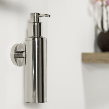 Tiger dispenser sapone boston cromo 308530346 - Tiger accessori bagno ...