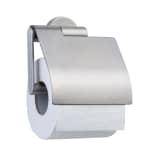 Tiger Toiletrolhouder Boston zilver 309130946
