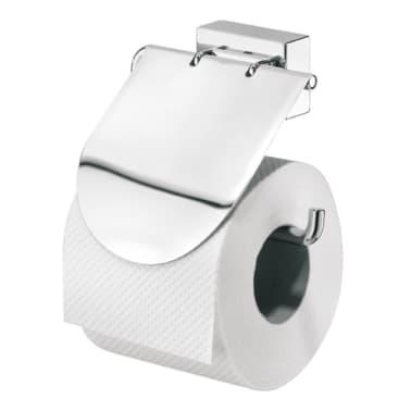 Tiger porta carta igienica figueras cromo 319110341 - Tiger accessori bagno ...