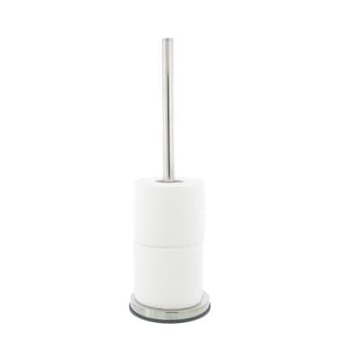 Tiger Toilettenpapierhalter Chrom 13,4x13,4 Cm 446420346[1/3]