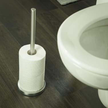 Tiger Toalettrullehållare Silver 13,4x13,4 cm 446420946[2/3]
