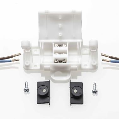 acheter tiger lampe led de salle de bain aurel 40 cm chrome 905330341 pas cher. Black Bedroom Furniture Sets. Home Design Ideas