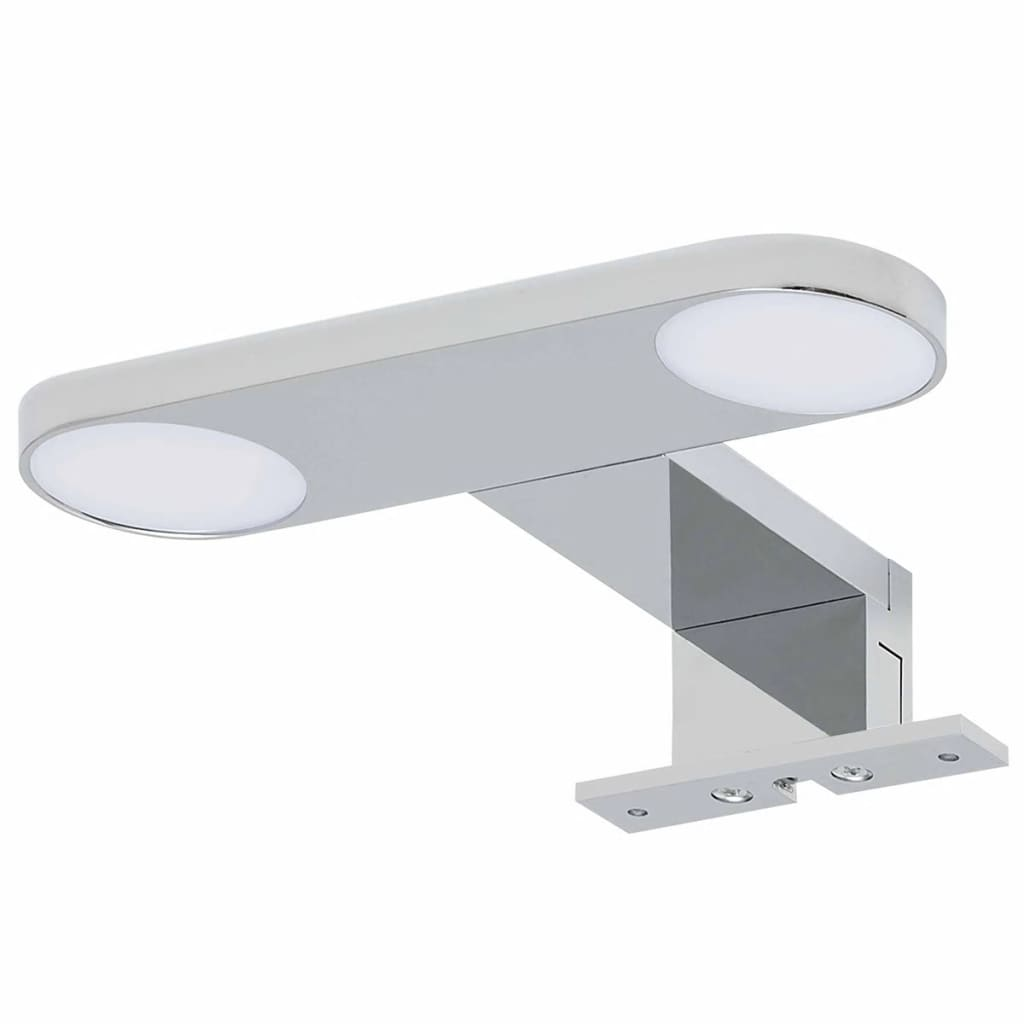 Afbeelding van Tiger LED-badkamerlamp Yaro 17 cm chroom 906030341